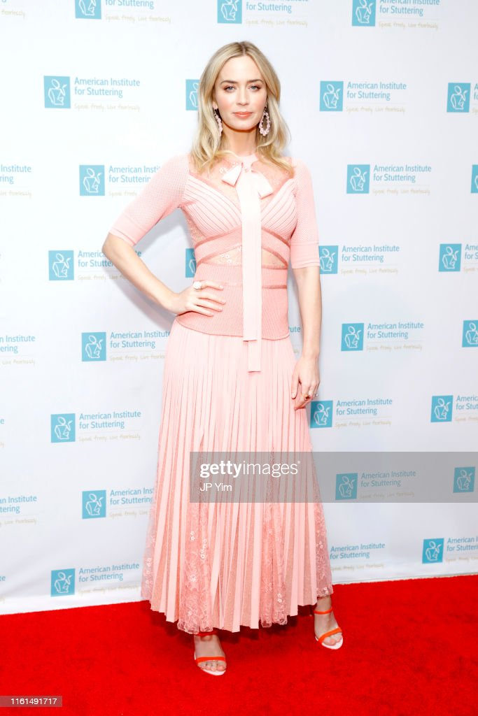 American Institute For Stuttering 13th Annual Gala : News Photo