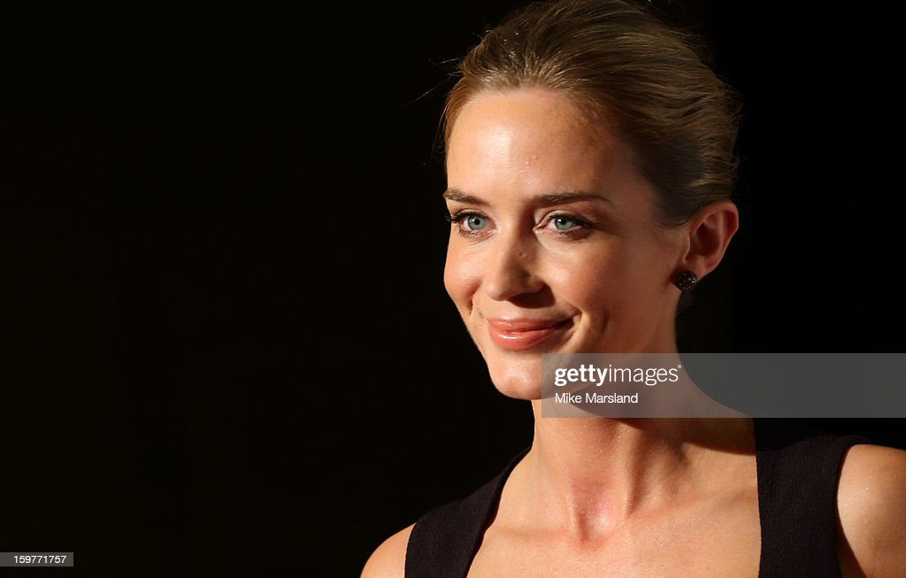 The London Film Critics Circle Film Awards - Arrivals