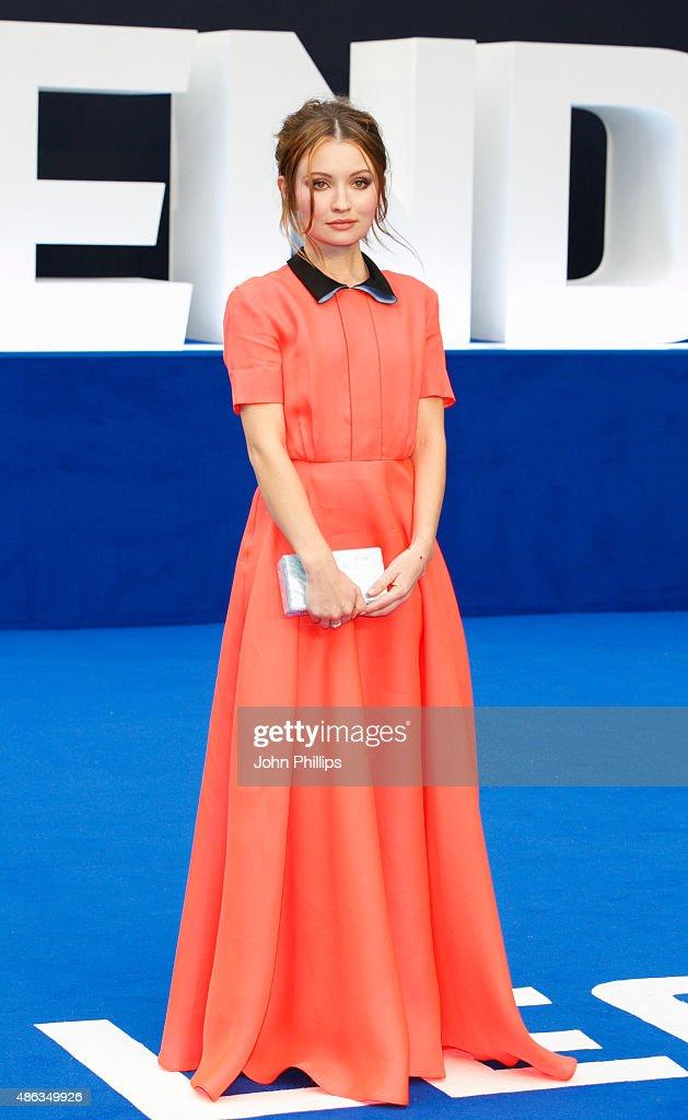 'Legend' - UK Premiere - Red Carpet Arrivals : News Photo