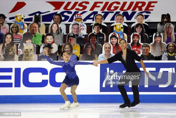 Figure Skating Photos and Premium High Res Pictures ...