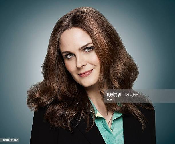 Emily Deschanel as Dr Temperance Brennan The ninth season of BONES premieres Monday Sept 16 2013 on FOX