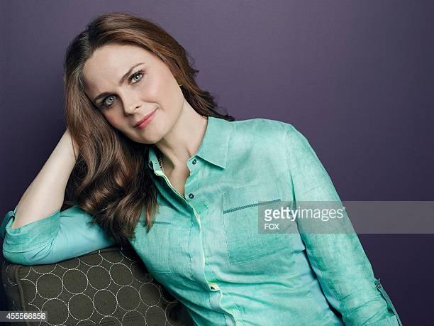 Emily Deschanel returns as Dr Temperance Brennan The tenth season of BONES premieres Thursday Sept 25 2014 on FOX