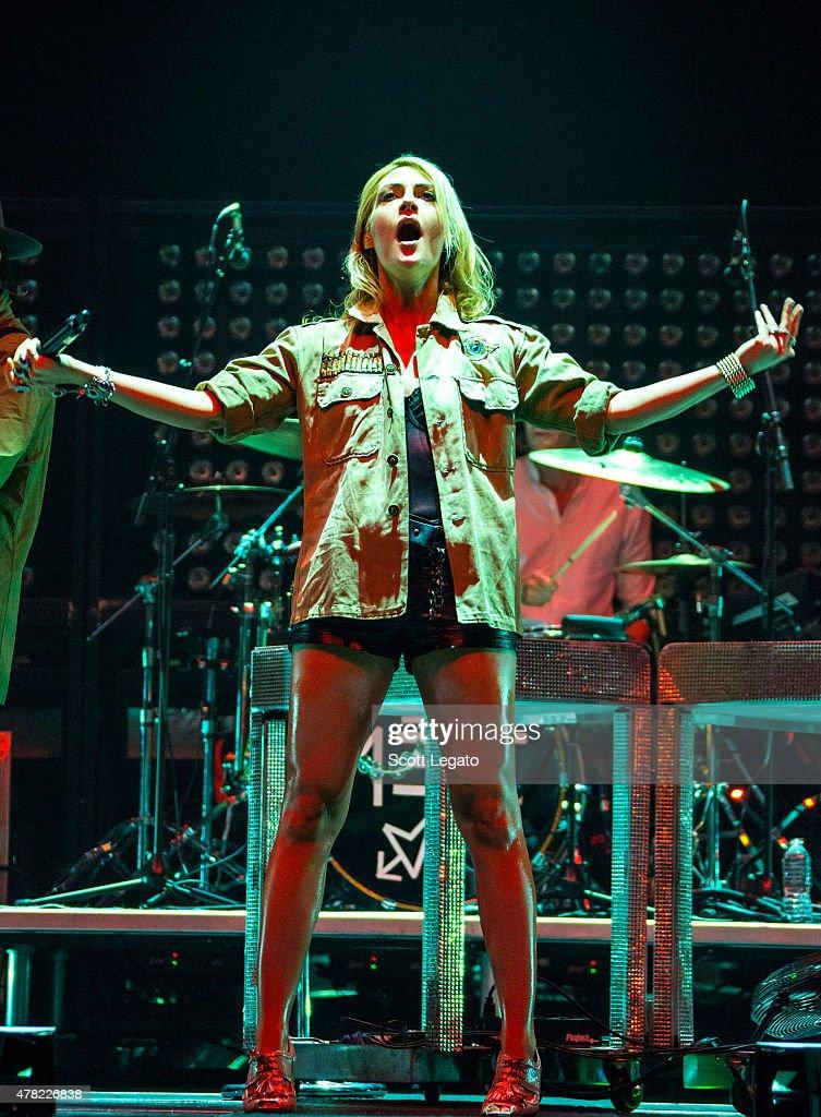 Imagine Dragons In Concert - Detroit, MI
