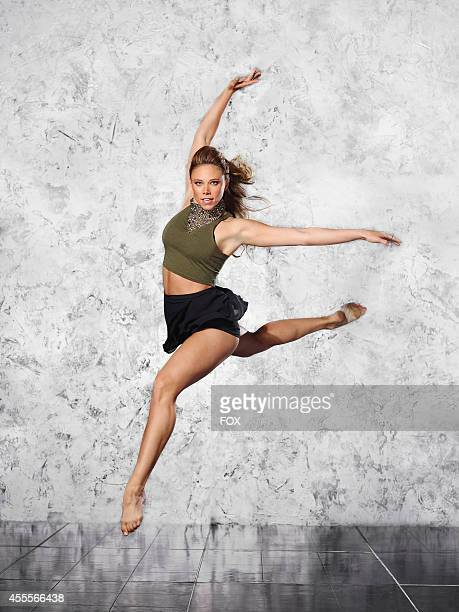 Emily James is a Contemporary dancer from North Kingstown RI