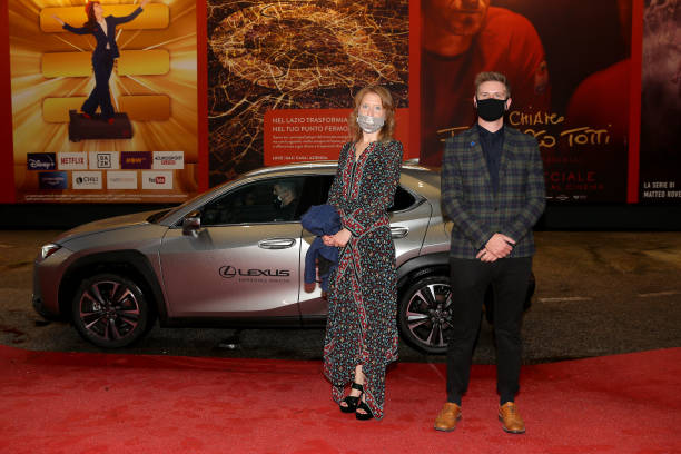 ITA: Lexus at the 15th Rome Film Fest - Day 2