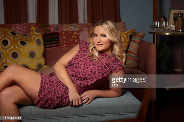 Emily Osment as Roxy Doyle in Season 1 of ALMOST FAMILY premiering Wednesday October 2 on FOX