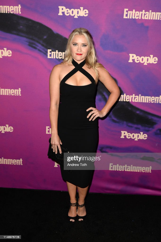 People & Entertainment Weekly 2019 Upfronts : Fotografía de noticias