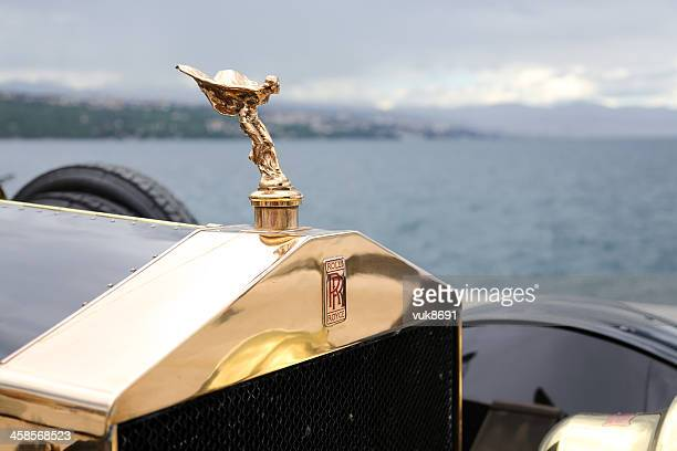 emily - rolls royce stock photos and pictures