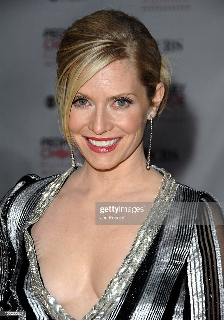 33rd Annual People's Choice Awards - Arrivals : News Photo