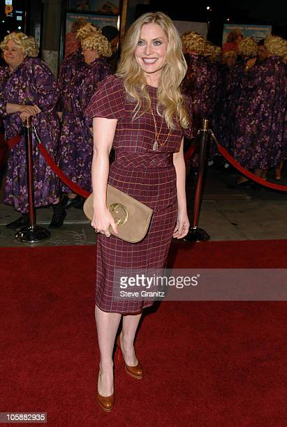 Emily Procter during Big Momma's House 2 Los Angeles Premiere Arrivals at Grauman's Chinese Theatre in Los Angeles California United States