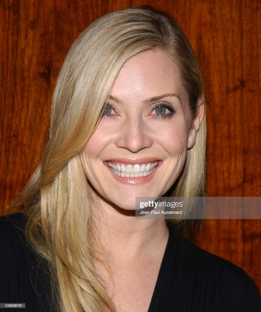 Emily Procter During Gen Art And Acura Present 'The New
