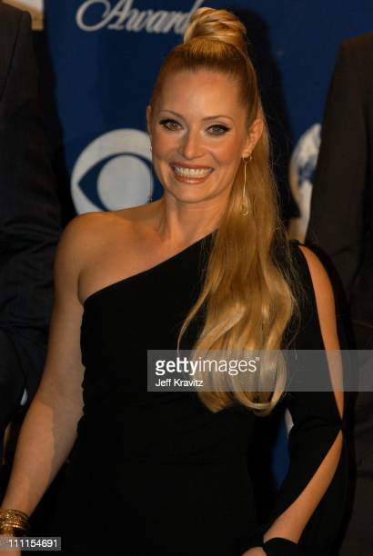 Emily Procter during The 29th Annual People's Choice Awards at Pasadena Civic Center in Pasadena, CA, United States.