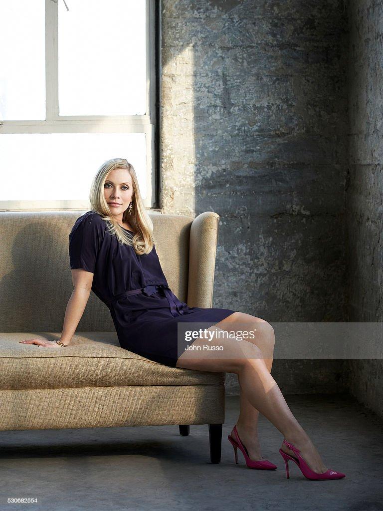 Emily Procter, 2007 : News Photo