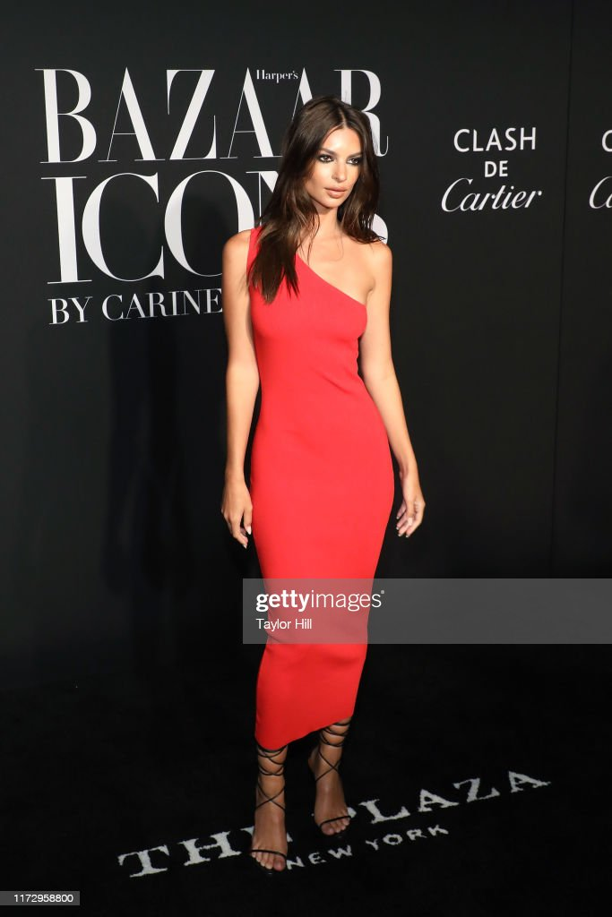 2019 Harper's Bazaar ICONS : News Photo