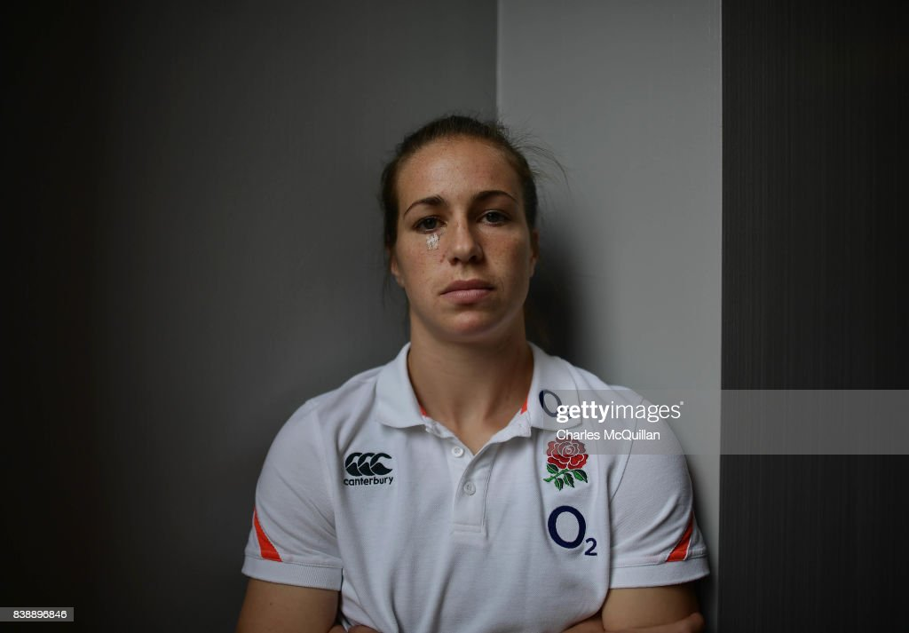Women's Rugby World Cup Final - Previews