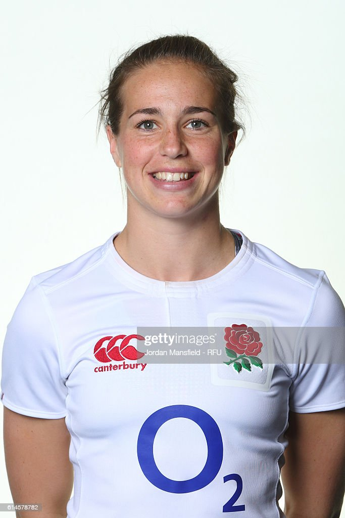 England Women Elite Player Squad Photocall