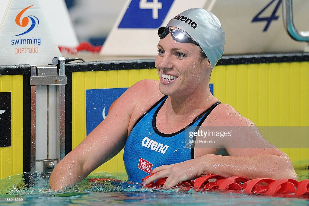 2014 Australian Swimming Championships