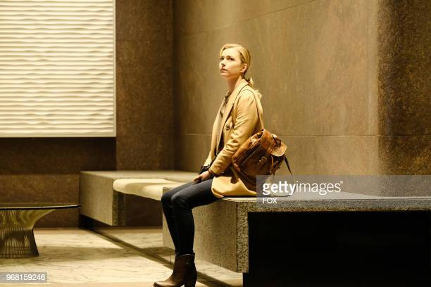 Emily VanCamp in the 'Rude Awakenings and The Raptor' episode of THE RESIDENT airing Monday April 30 on FOX