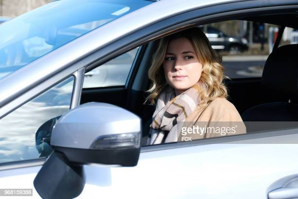 Emily VanCamp in the 'Run Doctor Run' episode of THE RESIDENT airing Monday May 7 on FOX