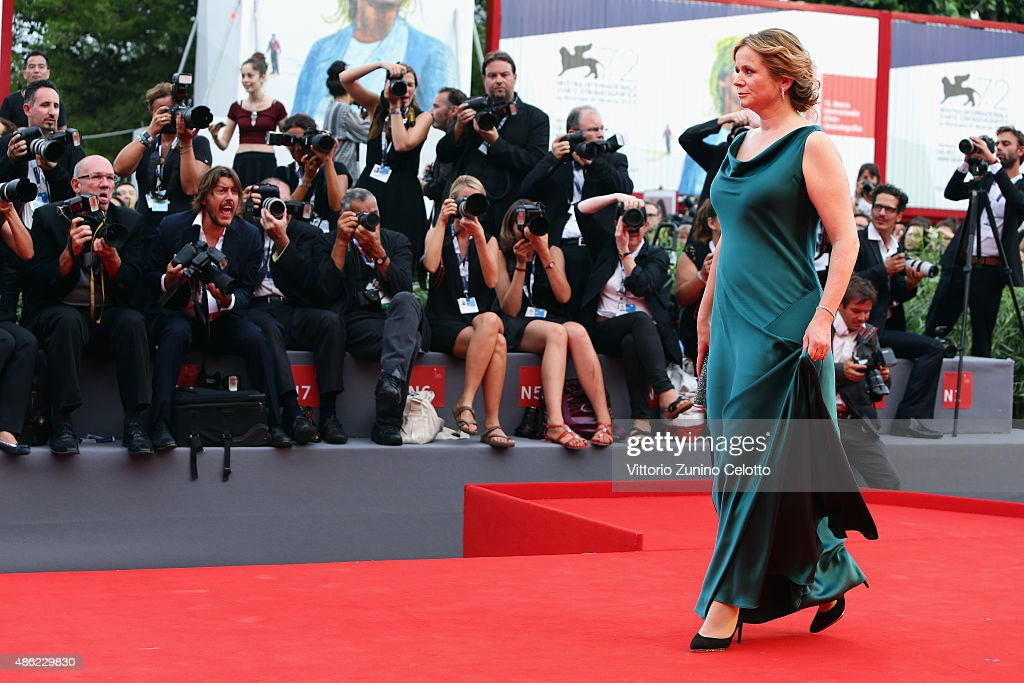 Opening Ceremony And 'Everest' Premiere - 72nd Venice Film Festival : News Photo