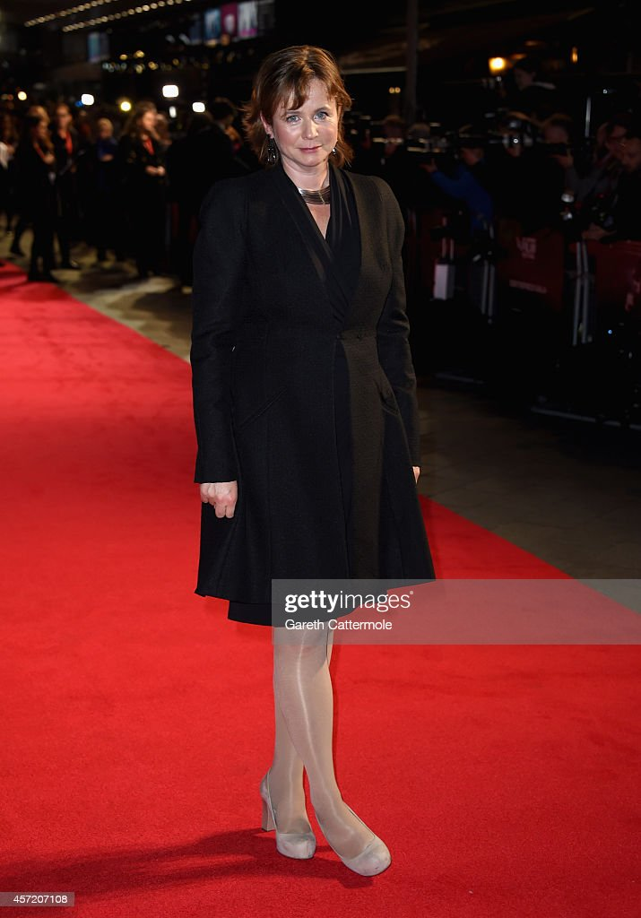 """""""Testament Of Youth"""" - World Premiere Centrepiece Gala VIP Arrivals Supported By The Mayor Of London - 58th BFI London Film Festival : News Photo"""