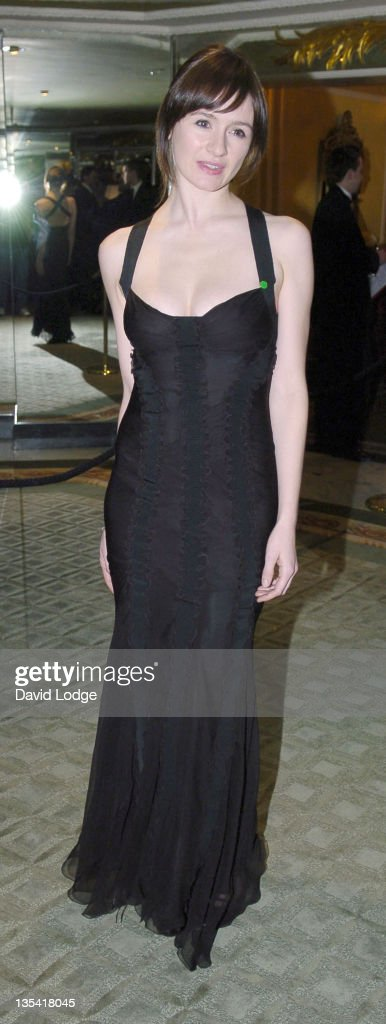 2005 Awards of the London Film Critics Circle (ALFS) : News Photo
