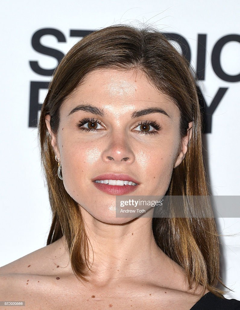 Emily Weiss attends the 2016 Whitney Studio Party at The Whitney Museum of American Art on May 17, 2016 in New York City.