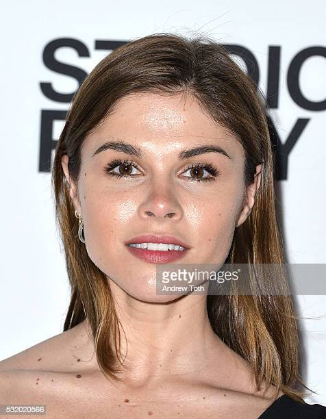 Emily Weiss attends the 2016 Whitney Studio Party at The Whitney Museum of American Art on May 17 2016 in New York City