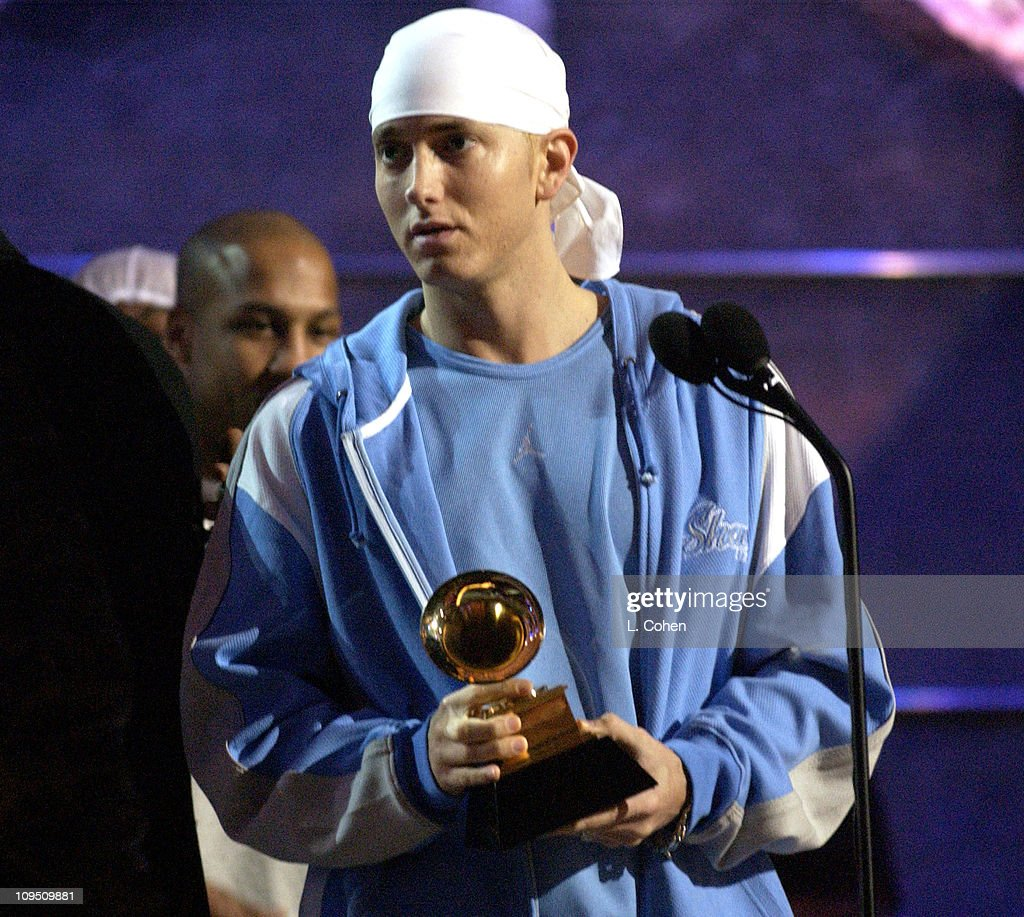 The 45th Annual GRAMMY Awards - Show : News Photo