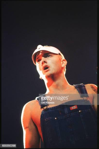 Eminem Vorst Nationaal Brussels Belgium