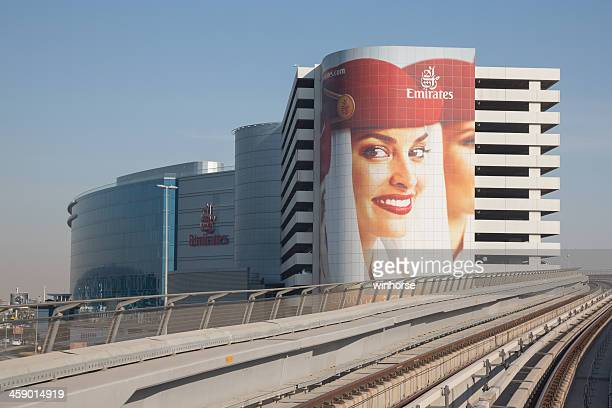 Emirates Airlines Headquarters