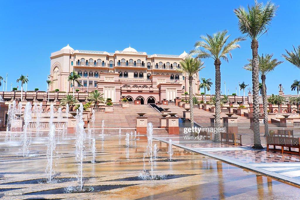 Star Hotels In Abu Dhabi City