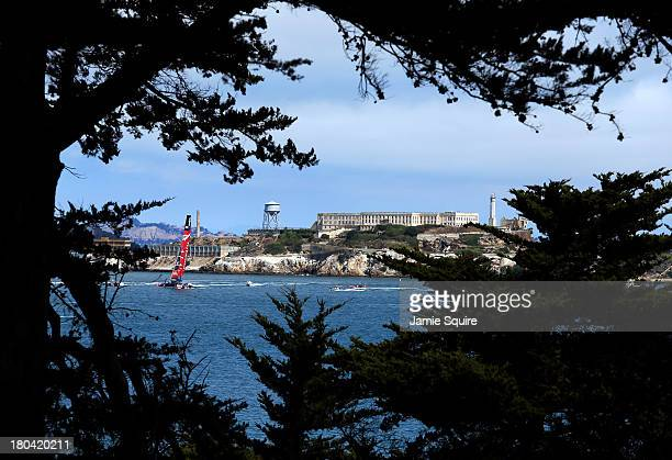 60 Top Club On Alcatraz Island Pictures, Photos, & Images