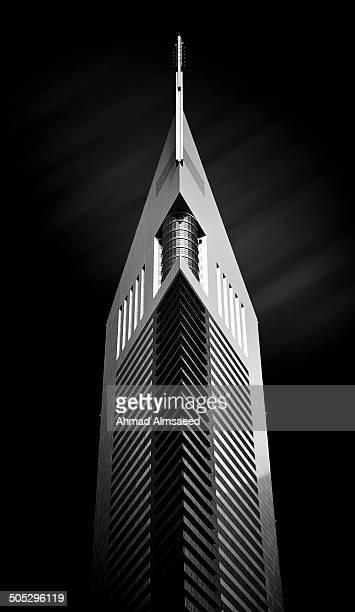 Emirates Towers.