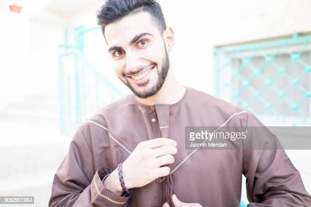 Emirati guy