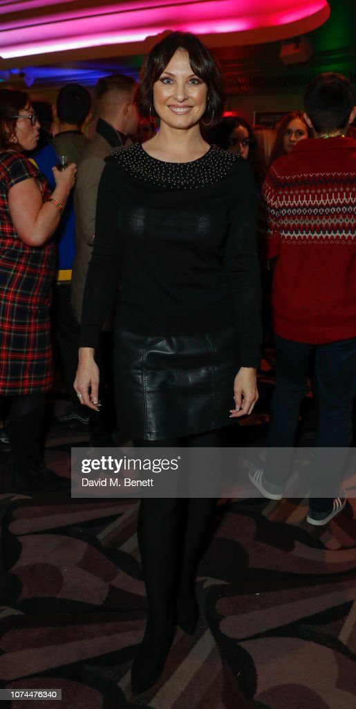 """""""Nativity! The Musical"""" - Press Night - Curtain Call & After Party : News Photo"""