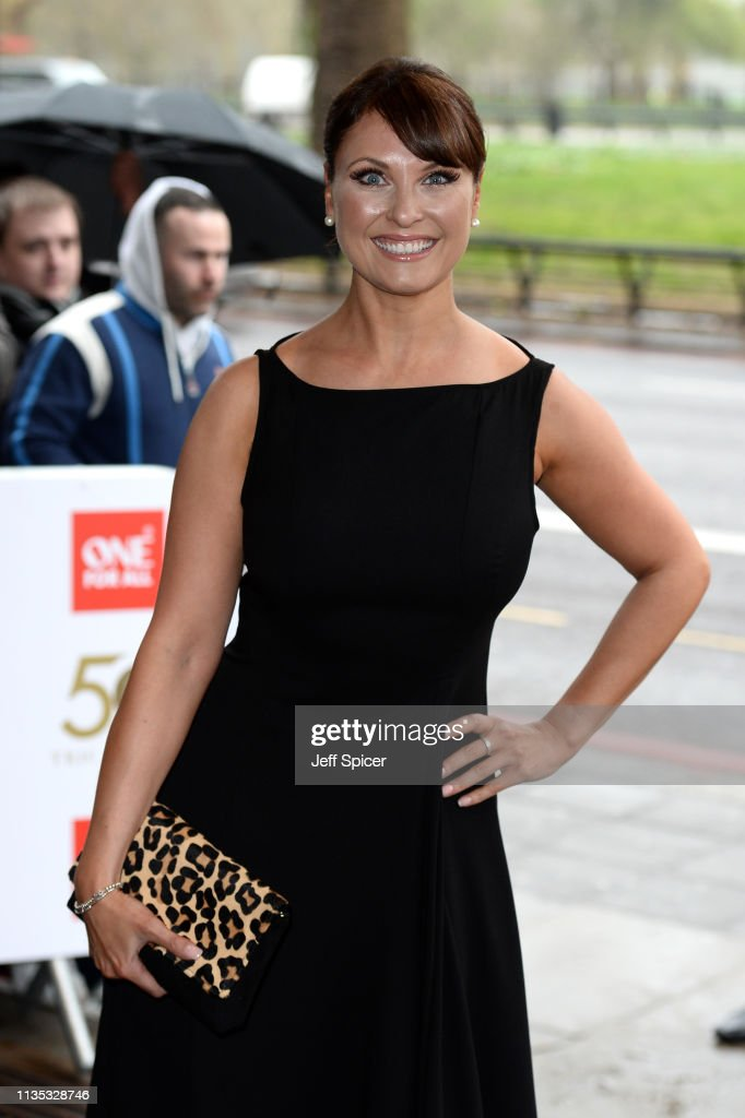 'TRIC Awards' 2019 - Red Carpet Arrivals : News Photo