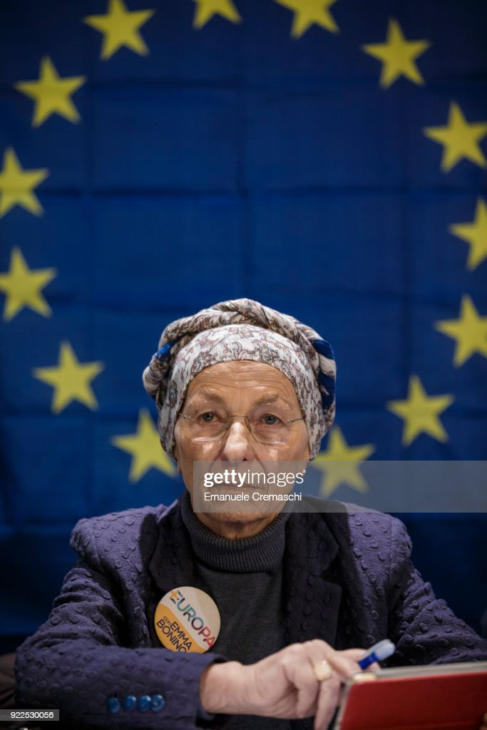 Italian Politics - General Election 2018 Daily Coverage