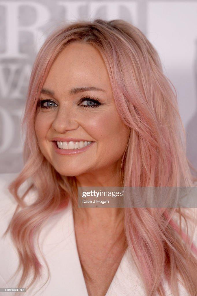 The BRIT Awards 2019 - VIP Arrivals : ニュース写真