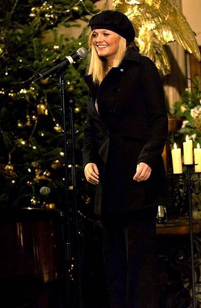 nordorff robbins carol service - Who Sang White Christmas