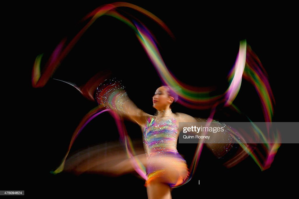 UNS: APAC Sports Pictures of the Week - 2015, June 1