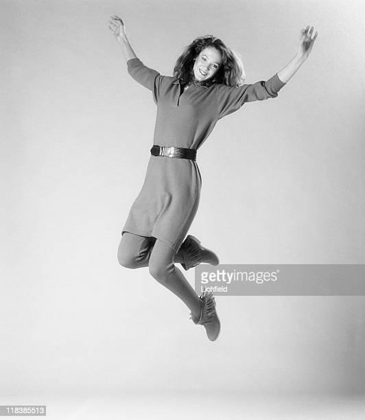 Emma Davies 3rd December 1980