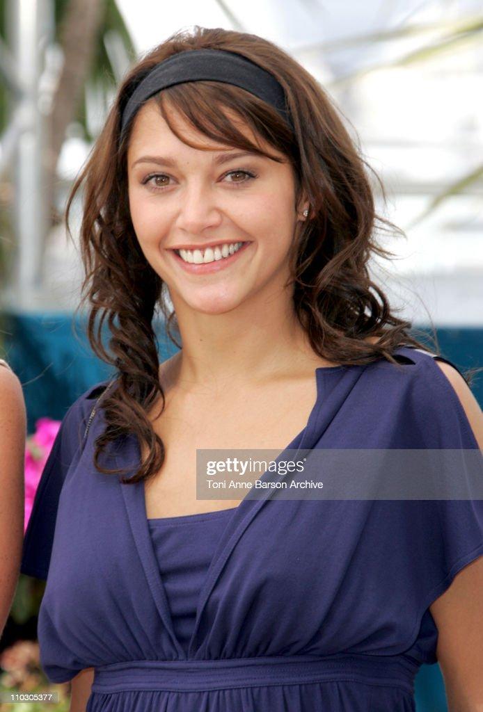 """2007 Cannes Film Festival - """"Le Scaphandre et le Papillon""""  Photocall"""