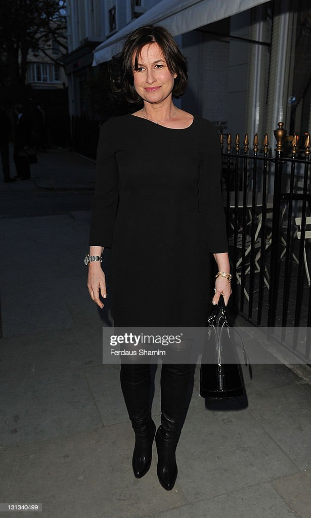 Kelly Hoppen - Book Launch Party