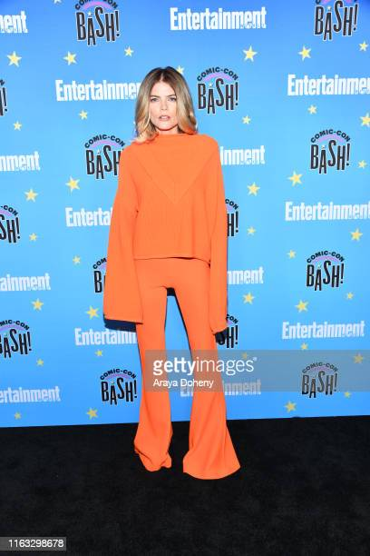 Emma Greenwell at the Entertainment Weekly ComicCon Celebration at Float at Hard Rock Hotel San Diego on July 20 2019 in San Diego California
