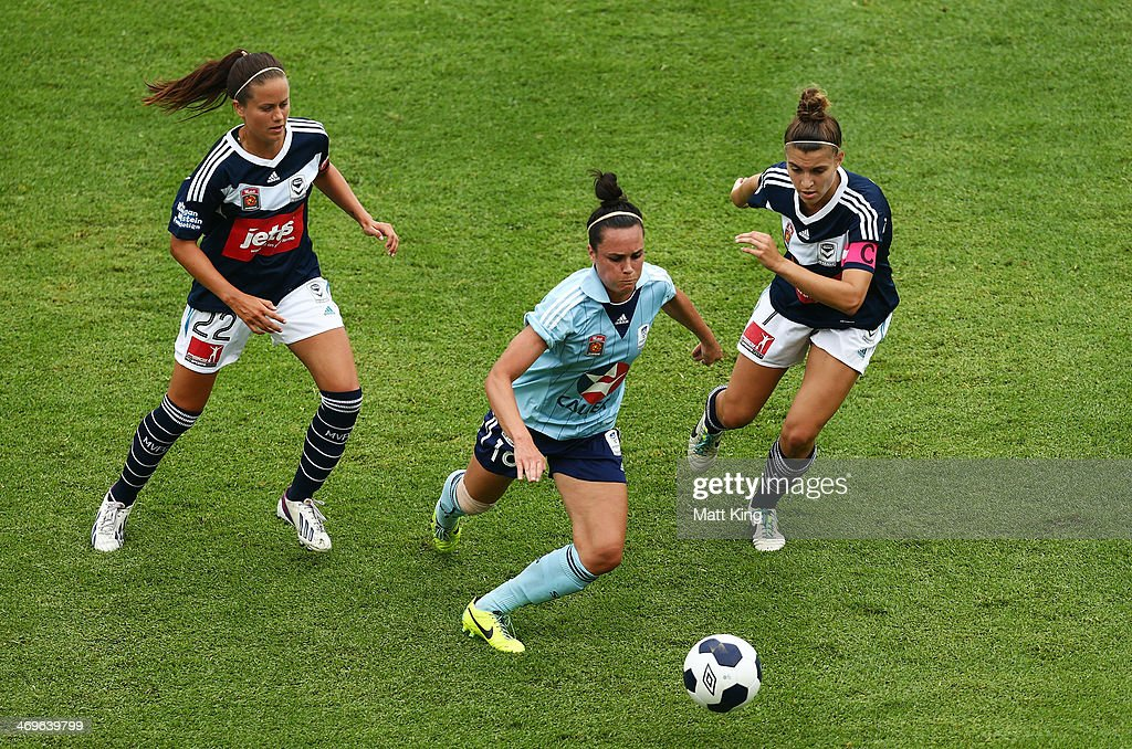 W-League Semi Final - Sydney v Melbourne