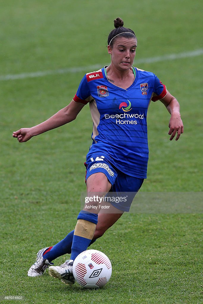 W-League Rd 5 - Newcastle v Canberra