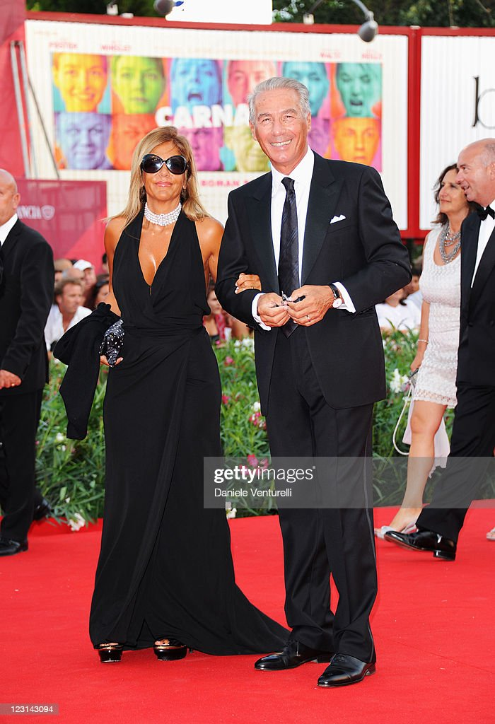 """The 67th Venice International Film Festival - Opening Ceremony and """"The Ides of March"""" Premiere : News Photo"""