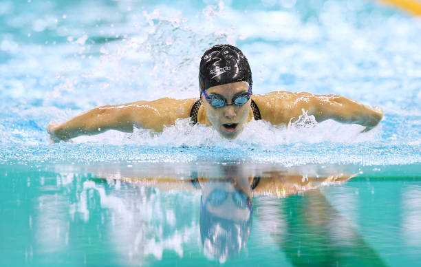 AUS: 2021 Australian National Olympic Swimming Trials Finals Sessions