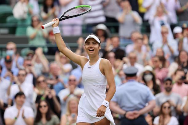 GBR: Day Six: The Championships - Wimbledon 2021